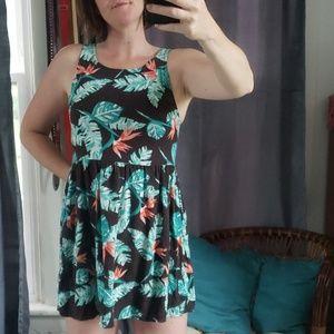 Roxy Tropical Sundress